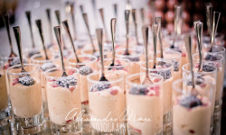 Apollinare Catering - Matrimonio in residenza d'epoca