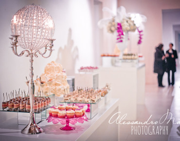 Apollinare Catering - Wedding