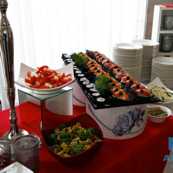 Apollinare Catering - Finger Food - Sushi - Nigiri