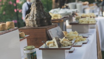 Apollinare Catering - Matrimonio in casa privata