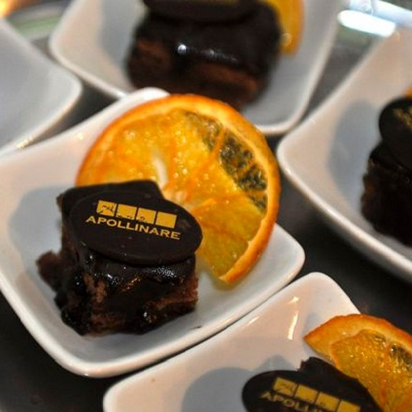 Mini Sacher Evento Farchioni